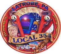 Local Union 354
