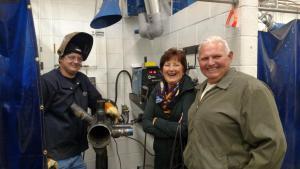 2018 PA Pipe Trades Apprentice Contest
